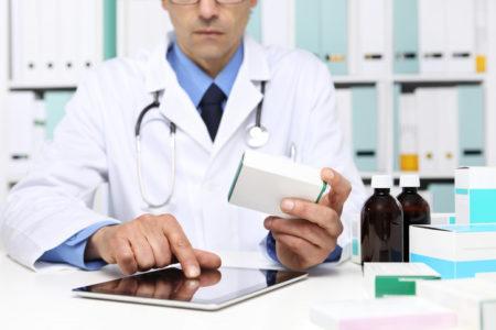 Farmacos seguridad social