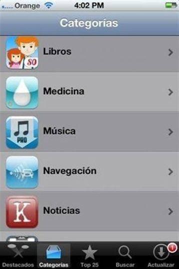 Descargar aplicación para la diabetes| Apple y Android