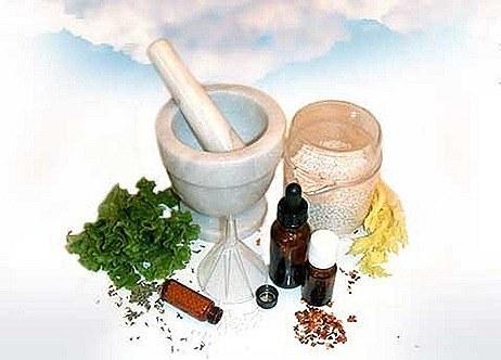 ¿Qué son los medicamentos homeopáticos?