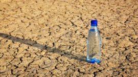 Todos los problemas causados por la deshidratación