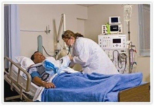 Infecciones en el paciente inmunodeprimido
