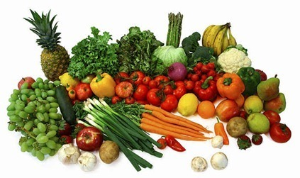Qué cantidad de vitaminas y minerales necesitamos