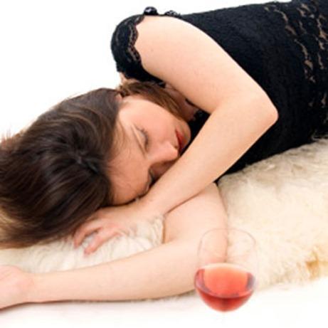 Cómo afecta el alcohol al sueño