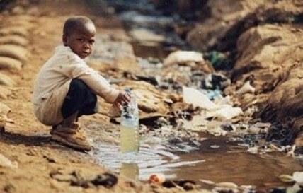 Enfermedades trasmitidas por el agua