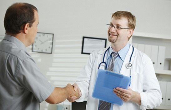Medico -paciente
