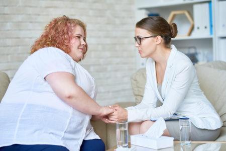 Obesidad sintomas
