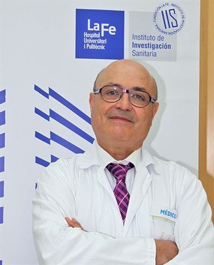 Vacuna natural contra el sida - doctor Juan Jesús José Vílchez