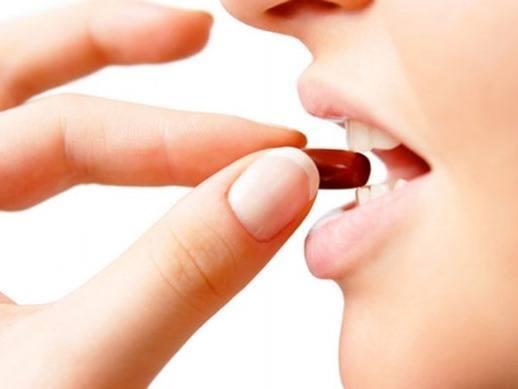Efectos secundarios de la Amoxicilina