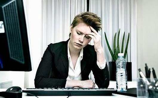 El sedentarismo empeora la fibromialgia