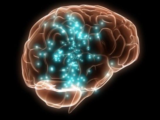 glucosa y cerebro