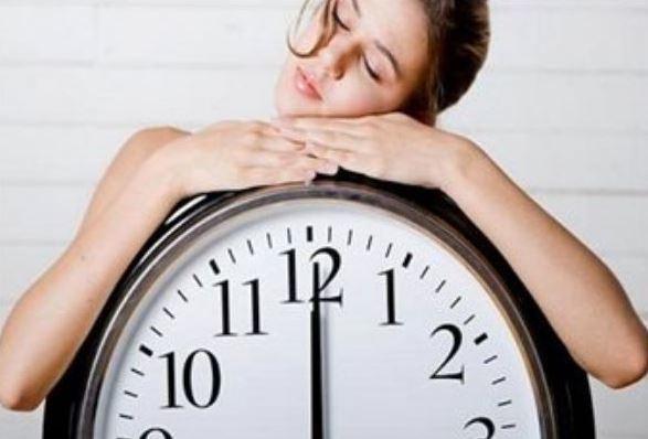 Como nos afecta el cambio de hora