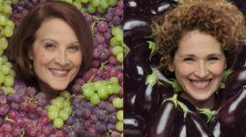 Beneficios del consumo de frutas y verduras para la salud
