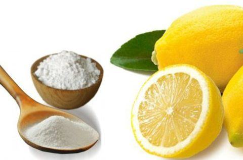 remedios-caseros-indigestion-limon-bicarbonato