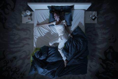 Sudores nocturnos