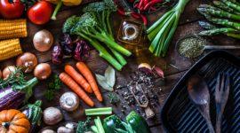 ¿Cuáles son las diferencias entre verduras y hortalizas?