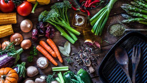 Cuales son las diferencias entre verduras y hortalizas