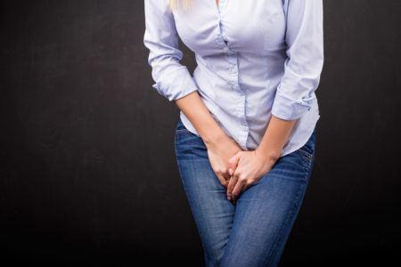 Síntomas de la candidiasis vaginal