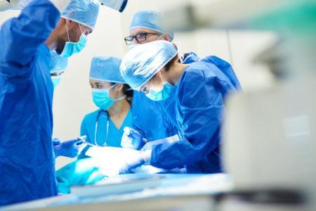 Recuperacion de una blefaroplastia cirujano