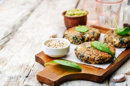 Dieta sin gluten adelgazar beneficios alimentos burger sana