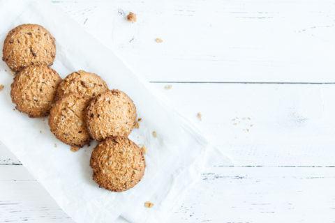 Dieta sin gluten adelgazar beneficios alimentos galletas