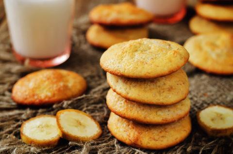 Dieta sin gluten adelgazar beneficios alimentos galletas platano