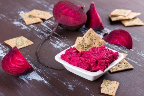 Dieta sin gluten adelgazar beneficios alimentos hummus remolacha
