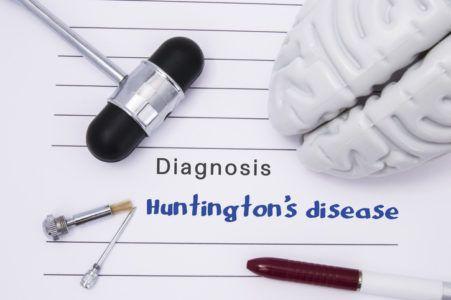 Enfermedades hereditarias cuales son y por que suceden huntington