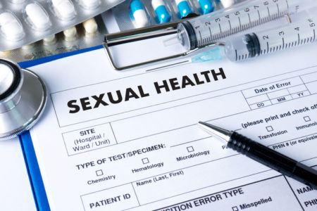 Las peores enfermedades de transmision sexual salud