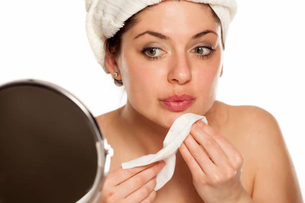 Toallitas eridosis buenas para el acne