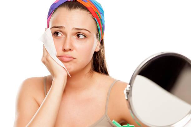 Toallitas eridosis buenas para el acne prospecto