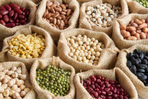 Los mejores alimentos para fortalecer nuestro sistema inmunitario legumbres