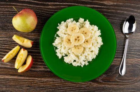 Como cortar diarrea con varios trucos remedios caseros arroz