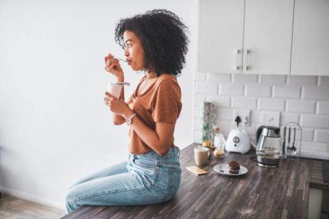 Como cortar diarrea con varios trucos remedios caseros probioticos