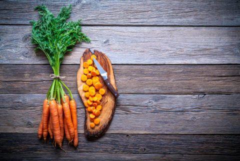 Como cortar diarrea con varios trucos remedios caseros zanahorias
