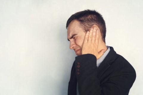 Que es el tinnitus o acufeno cual es el diagnostico sintomas causas tratamiento