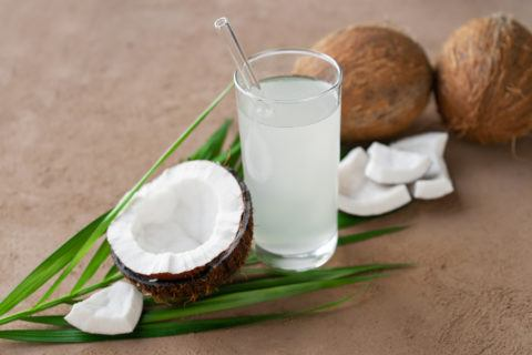 Mejores remedios naturales contra gastritis agua de coco