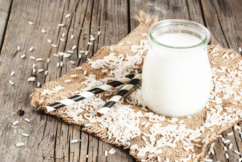Mejores remedios naturales contra gastritis leche de arroz