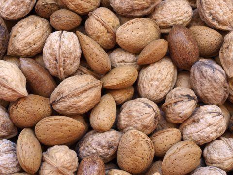 Mejores remedios naturales para bajar colesterol nueces