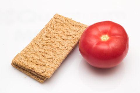 Pan wasa propiedades beneficios para perder peso