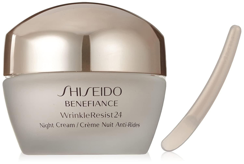 Crema facial antiarrugas de Shiseido