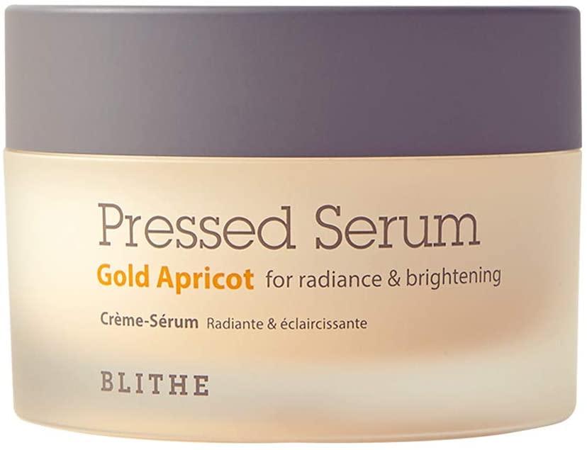 Sérum Pressed Serum Gold Apricot de Blithe