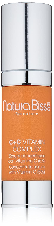 Sérum de Vitamina C concentrado de Natura Bissé