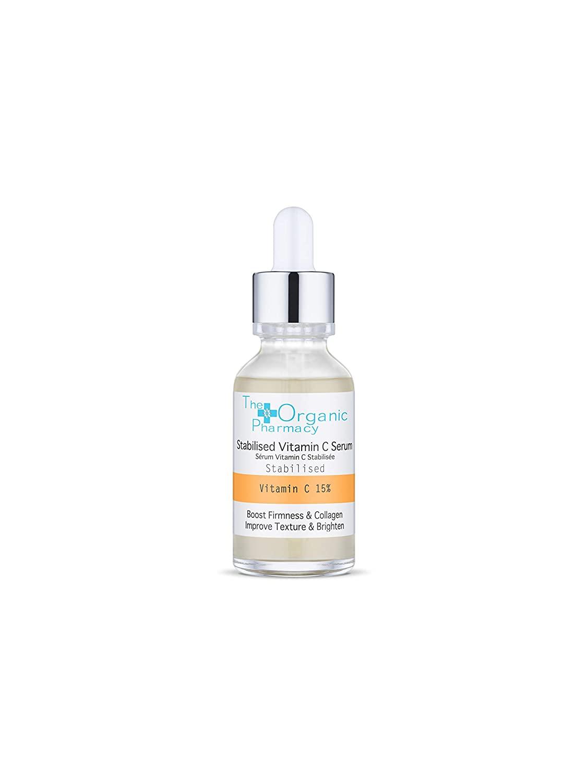 Sérum con vitamina C estabilizada de The Organic Pharmacy