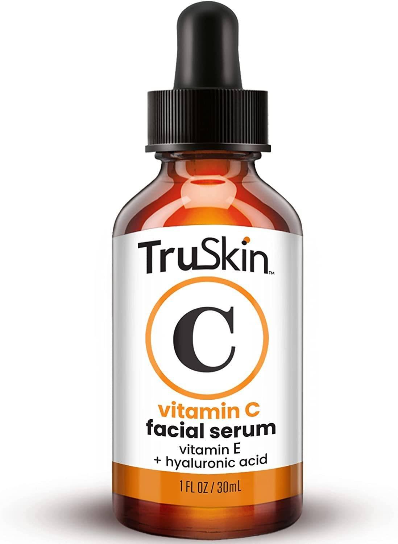 Sérum de vitamina C orgánico de TruSkin