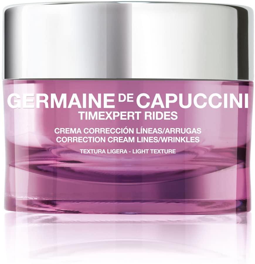 Crema hidratante Timexpert Rides de Germaine de Capuccini