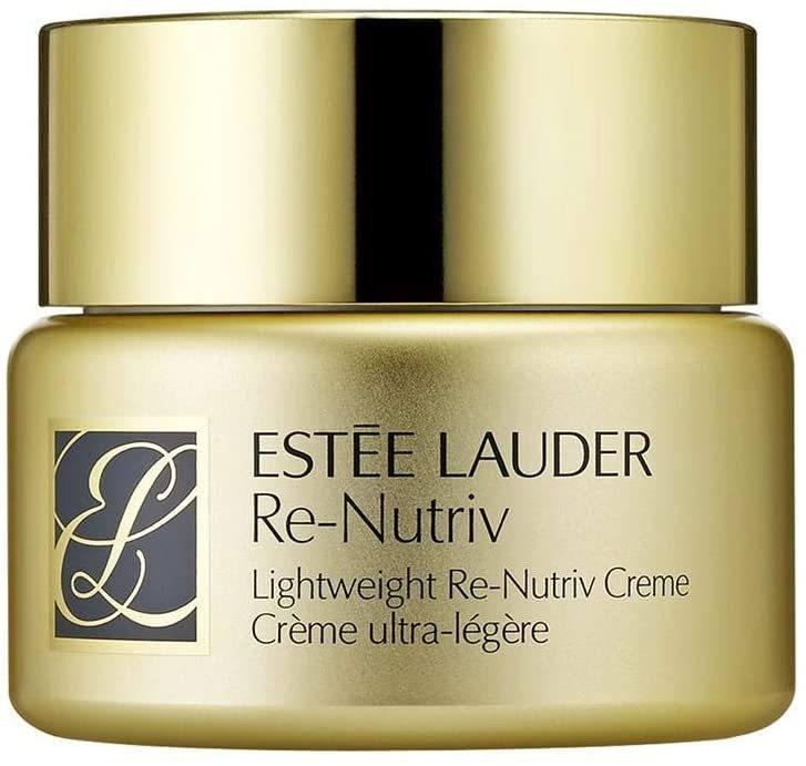 Crema hidratante de día nutritiva de Estée Lauder